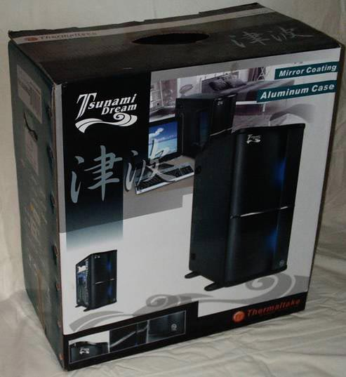 Thermaltake Tsunami Dream
